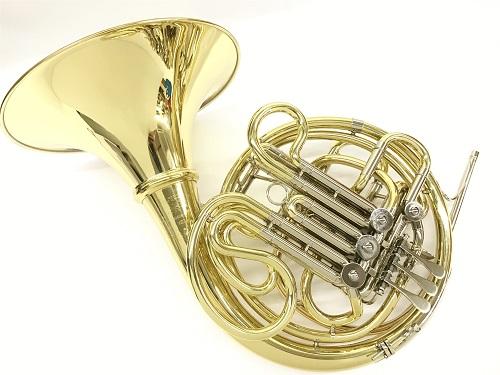 Wenzel Meinl 205CL ホルン 買取 京都 管楽器 買取 専門店 四条 三条 中古楽器 取扱