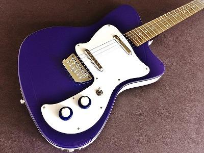 Danelectro 67 HEAVEN ギター 買取 京都の楽器買取、ギター買取ならMARUKA楽器へ!