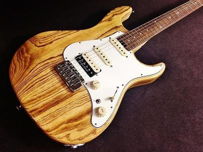 ESP SNAPPER-AS エレキギター 買取 京都 楽器 買取 四条 河原町