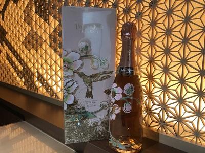 ペリエ・ジュエ買取 ペリエ・ジュエ ベルエポック ロゼ 2005 シャンパン 高価買取 酒 渋谷 MARUKA