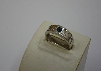 Pt900 サファイア 指輪買取 ダイヤモンド 宝石 買取 神戸 阪神 三宮 MARUKA