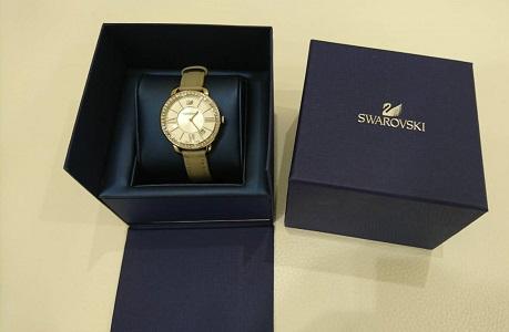 スワロフスキー 時計買取 クリスタル ラインストーン 買取 西脇市 三木市 小野市 MARUKA