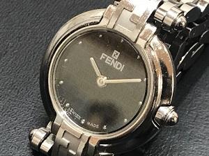 フェンディ 買取 横浜 元町中華街 時計買取 高い おすすめ 質屋