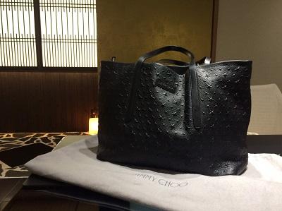 ジミーチュウ 買取 バッグ ブランド 高額査定 渋谷 落ち着きのある店内