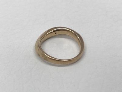 金 K18WG 指輪買取 750 ゴールド買取 垂水区 須磨区 西区 MARUKA