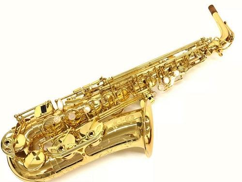 SELMER アルトサックス SA80 SERIE Ⅱ Jubilee 買取 楽器 買取 高い 京都 四条 河原町