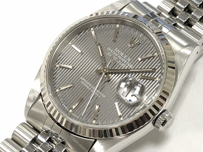 ロレックス デイトジャスト買取 16234 腕時計高価買取なら 神戸 元町 三宮 MARUKA