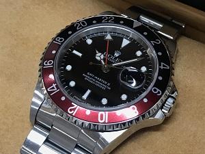 ロレックス GMTマスター 買取 横浜 元町中華街 時計買取 みなとみらい 質屋