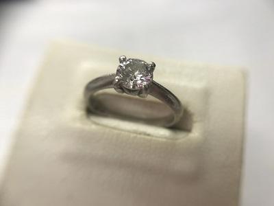 プラチナ ダイヤモンド 指輪買取 ジュエリー 宝石買取 垂水区 須磨区 長田区MARUKA