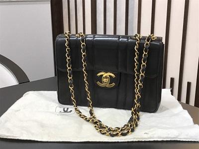 シャネル買取 マドモアゼル チェーンショルダー ブランドバッグを高く売るならマルカ 世田谷 成城 タマガワ
