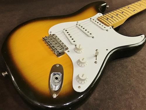VANZANDT STV-R1 エレキギター 買取 京都 楽器 買取 高い 四条 河原町