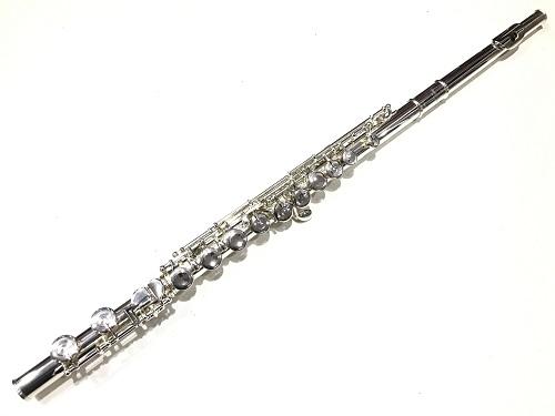 Pearl Flute PF-521 買取 京都 フルート 買取 高い 四条 河原町 リサイクル 楽器
