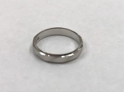 Pt900 指輪買取 プラチナ 地金買取 西区 北区 須磨区 MARUKA