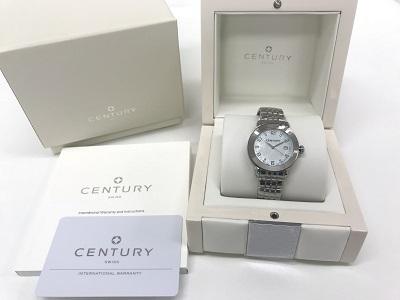 センチュリー タイムジェム買取 時計 シェル買取なら 西宮市 芦屋市 宝塚市 MARUKA
