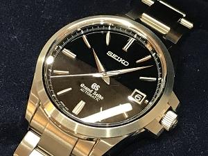 グランドセイコー SBGR057 買取 横浜 新山下 時計買取 高い おすすめ 質屋