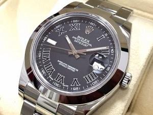 ロレックス 買取 横浜 デイトジャスト Ref.116300 時計買取 みなとみらい 質屋