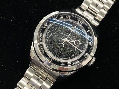 シチズン カンパノラ買取 コスモサイン クオーツ 超美しい 時計買取MARUKA心斎橋店