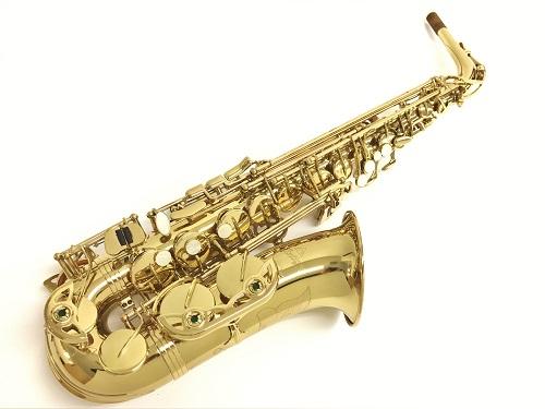ANTIGUA アンティグア アルトサックス 買取 京都 管楽器 買取 高い 四条 大丸