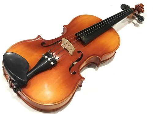 SUZUKI スズキ NO.280 バイオリン 買取 京都 楽器 買取 高い 四条 大丸 三条