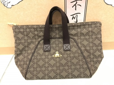 ヴィヴィアンウエストウッド 鞄買取 ブランド ハンドバッグ買取 神戸 元町 三宮 MARUKA