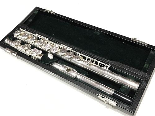 PEARL FLUTE PF-505 買取 管楽器 フルート 買取 高い 京都 四条 河原町 中古