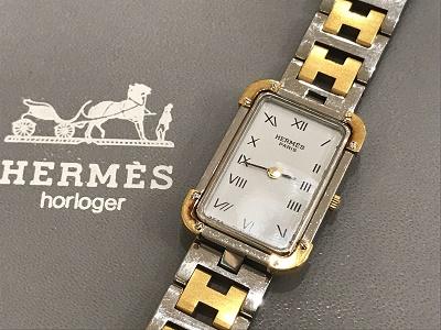 エルメス クロアジュール買取 時計 ブランド買取なら垂水区 須磨区 長田区のMARUKA