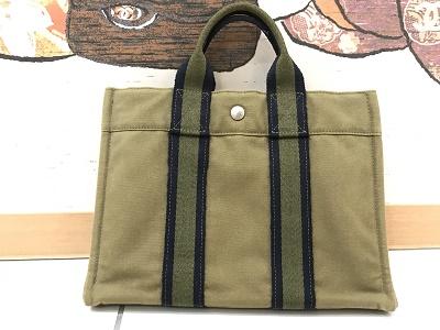 エルメス フールトゥPM買取 ハンドバッグ ブランド買取なら姫路市 加古川市 西脇市 MARUKA
