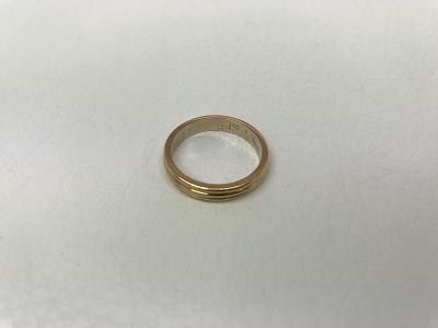 金 指輪買取 750 K18買取なら神戸 三ノ宮 中央区のMARUKA