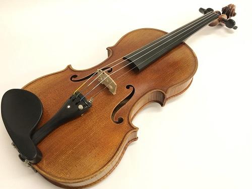 Ernst Heinrich Roth E.H.ロート バイオリン 買取 京都 四条 楽器 買取 高い