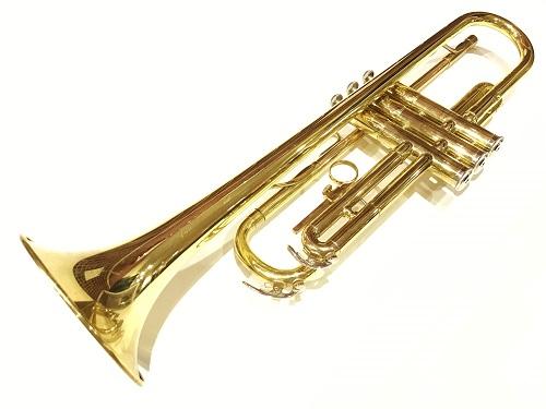 YAMAHA YTR-2321 トランペット 買取 京都の管楽器なら専門店のMARUKA楽器へ!