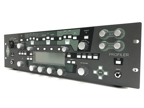 Kemper Profiler Power Rack 買取 高い 京都 東京 渋谷 楽器買取