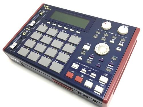 AKAI MPC1000 買取 高い 京都 楽器 買取 下取 中古 四条 リサイクル
