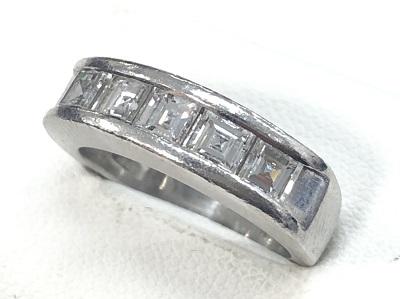 リング Pt900 ダイヤモンド