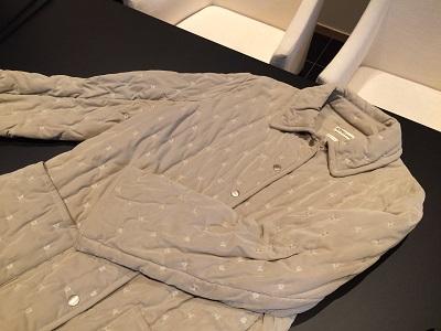 エルメス コート