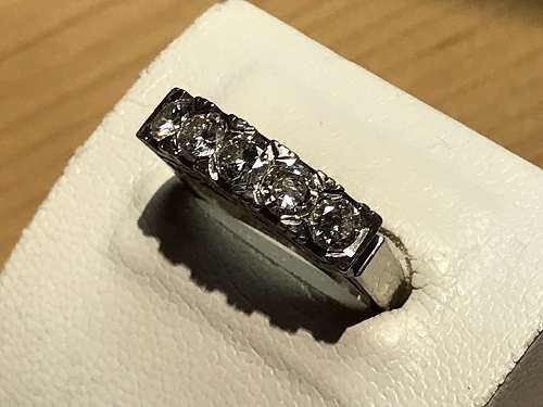 指輪 ダイヤモンド