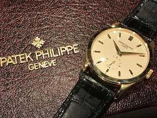 finest selection 0c732 83307 パテックフィリップ買取 カラトラバのマルカ(MARUKA)買取価格 ...
