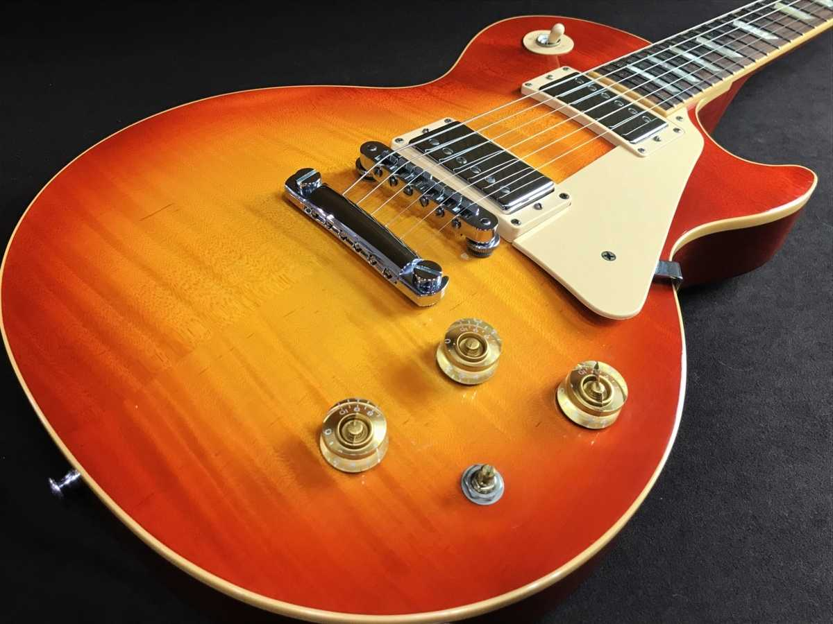 Gibson Les Paul Traditional+