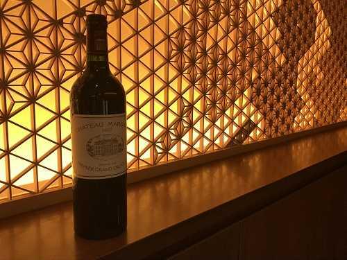 シャトーマルゴー買取 ワイン
