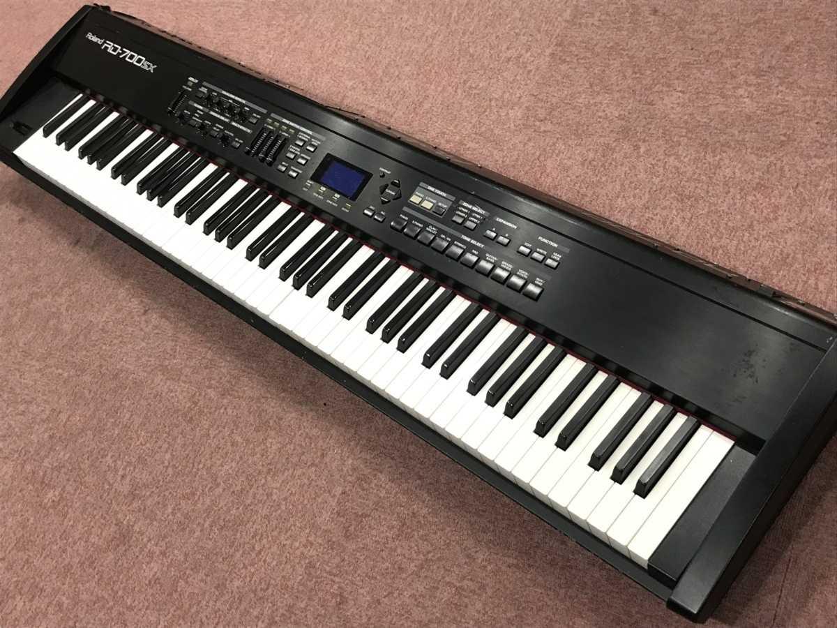 Roland 買取 RD-700SX ジャンク