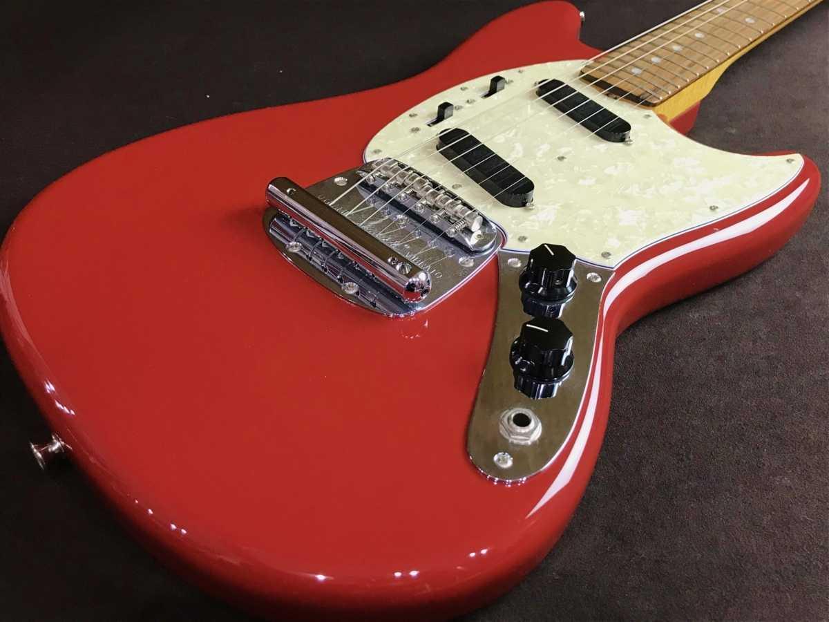 Fender 買取 MG65