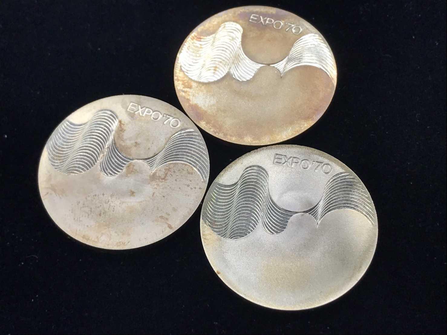 金買取 '70大阪万博記念コイン