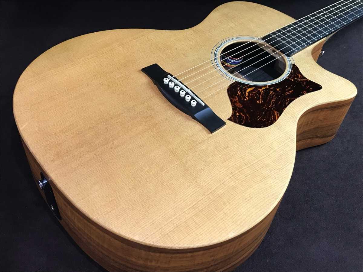 Martinギター買取 GPCPA5K