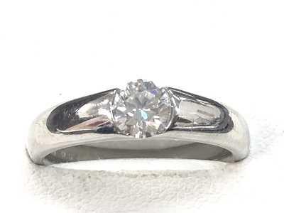 ダイヤモンド買取 指輪