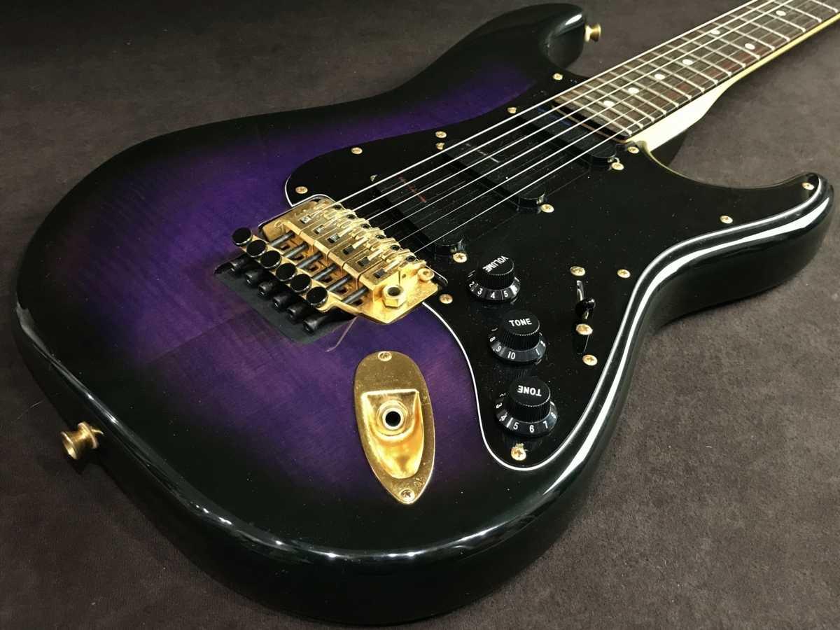 Fender Japan買取 STR-1300LS