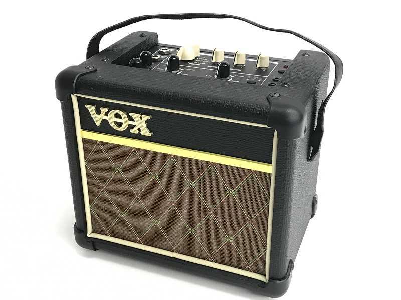 VOX買取 MINI3-G2