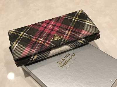 ヴィヴィアン・ウエストウッド買取 財布