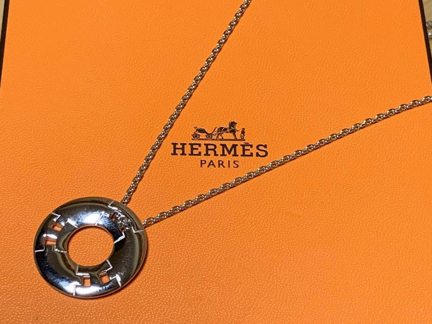 エルメス買取 ネックレス