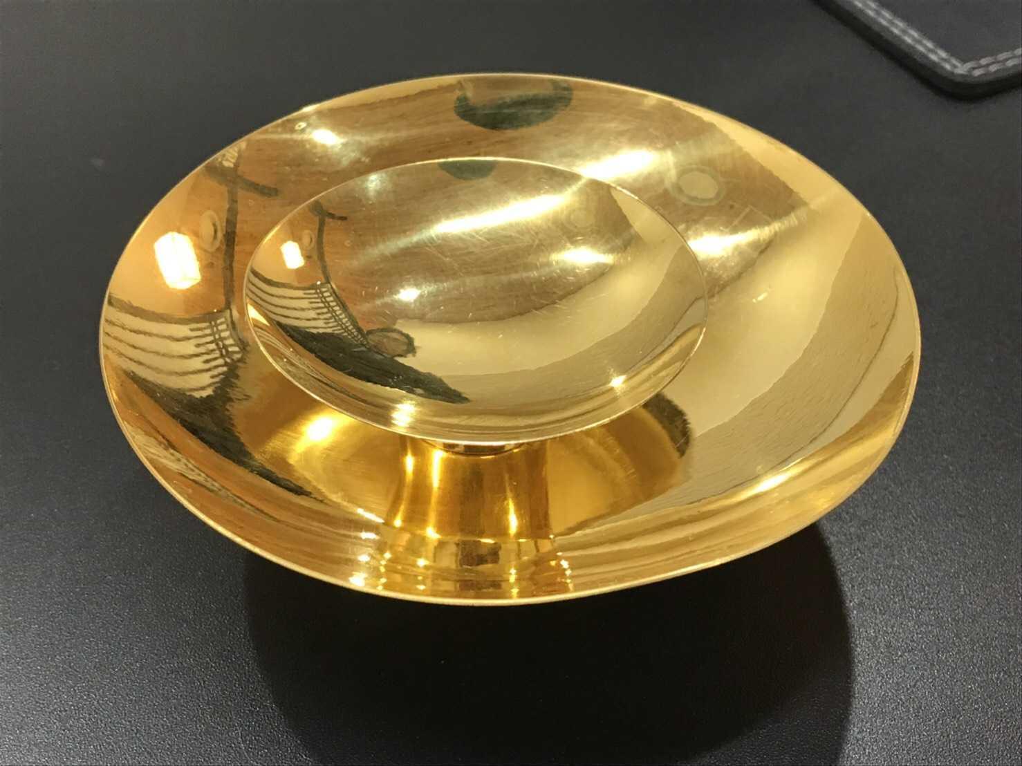 金買取 金杯K24 216.6g