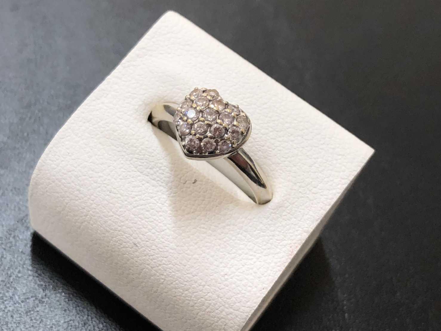 指輪買取 ダイヤモンド