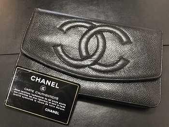 シャネル買取 財布